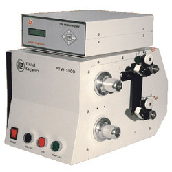 PTW 100 D Two Spindle Side Loading