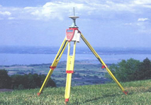 DGPS Survey Instruments - View Specifications & Details of