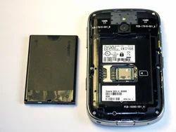 Blackberry Bold 9000 Service Center