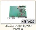 VAMATEX P1001 ES 2860358 Dobby Board