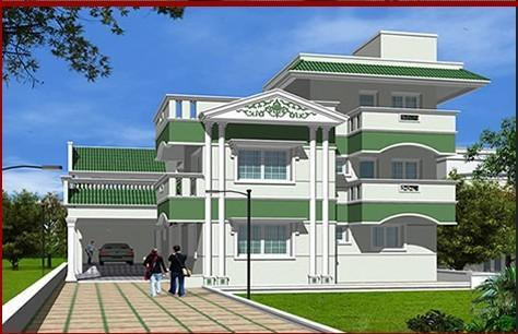Individual Bungalow, Houses For Sale, Real Estate Companies