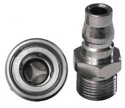 Pnuematic Couplings