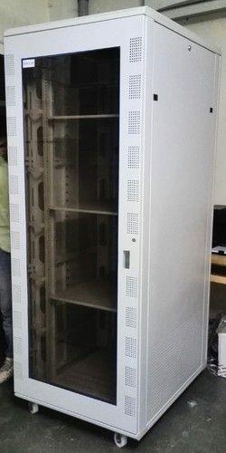 Server Rack 42u At Rs 29500 Piece Server Rack Rackom