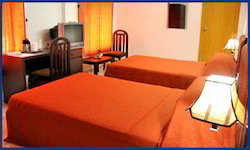 Bedrooms Accommodation Services