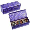 3 Partition Bangle Box