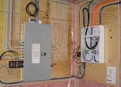 High Voltage And Low Voltage Systems