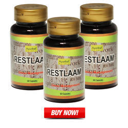 Herbal Stress Care