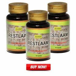 Herbal Stress Care