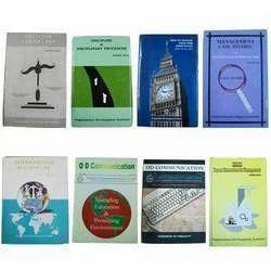 Paper Publication Books