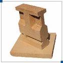 Fire Clay And High Alumina Refractory Bricks