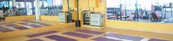 Fitness Center Service