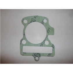 TVS Pep Plus Block Gasket-Packing Set