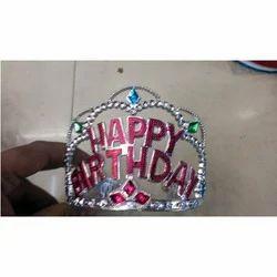 Birthday Tiaras