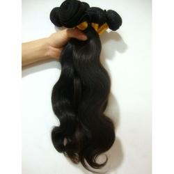 Virgin Mongolian Hair Extension