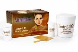 Luster Gold Bleach Cream