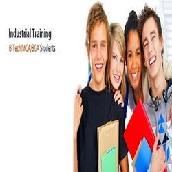 Industrial & Summer Training with Live Project