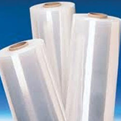 Transparent Polyethylene Packaging Films, Packaging Type: Roll ...