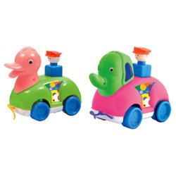 Press N Go Toys Png Duck Baby Jumbo Manufacturer From Mumbai
