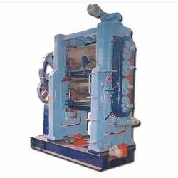 2 Four Roll Calender Machine