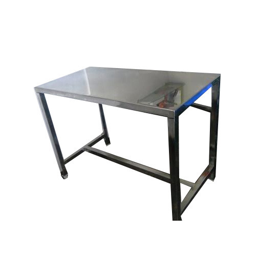 Animal Surgical Examination Table With Beautipalve