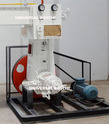 Cryogenic Expander for Oxygen Plant
