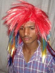 Funny Hairs