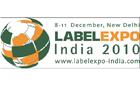 Label Expo India 2010
