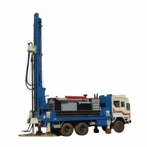DTH Drilling Rigs, डीटीएच ड्रिलिंग रिग in Kushaiguda, Hyderabad , Hara Rock  Drills Pvt. Ltd. | ID: 8019454055