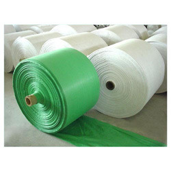 HDPE Laminated Woven Fabrics