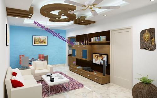 Living Room Designs In Chennai tv unit living room design in arumbakkam, chennai | id: 3010578512
