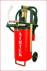 Hand Operated Grease Pump - 5Kg