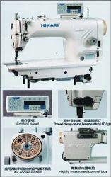 Hikari Computerized Direct Drive Single Needle Lock Stitch Machine
