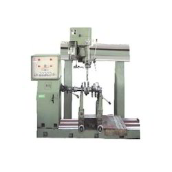 Crank Shaft Balancing Machines