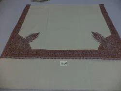 Kashmir Hand Embroidered Shawls