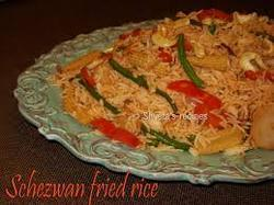 Sezwan Fried Rice Catering Services