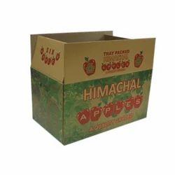 Cardboard Printed Boxes
