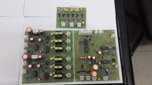 Online UPS Card 1 Phase & 3 Phase - 1PH PFC Control Card Micro