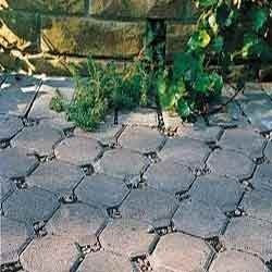 Concrete Eco Pavers