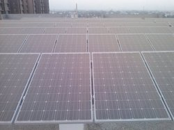 Solar Roof Top Power System