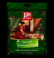 Peaberry Coffee Bean