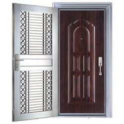 Steel Door Designs steel main door design Stainless Steel Door