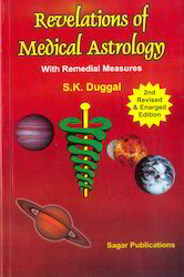 Revelations of Medical Astrology