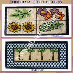 Stylish Doormat Collection Mat