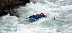 Pahalgam River Rafting Tour