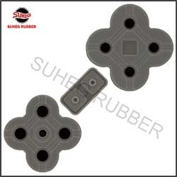 Conductive Rubber Pads