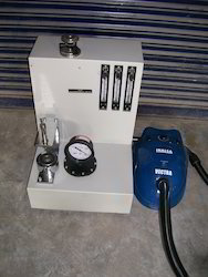 Air Permeability Tester High Pressure
