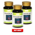 Healthy Digestion Support Supplement