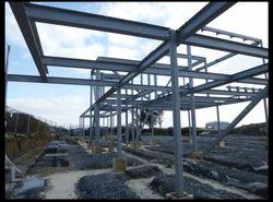Bridge Structural Construction Service