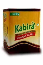 Kabira Premium Til Oil