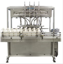 Automatic Liquid Packaging Machinery